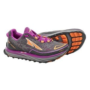 "Altra ""Timp Trail"" Trail-Running Shoes"